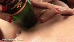 Bottle Thumb
