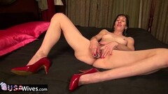 Deeper. Haley Reed Spreads Her Legs for Two Boxers Thumb