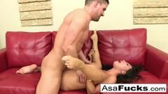 Busty British Mature Enjoys Hardcore Sex Thumb