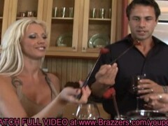 Ahryan & Tanya - Hot Wife Swap Thumb