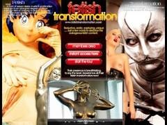 Pornstar Monika transformed as Manga Girl Thumb