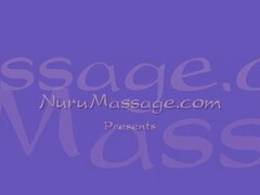 Most Erotic 3some Massage p.1/2 Thumb