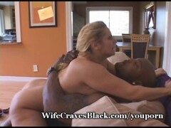 Granny Rita receives her younger man Thumb