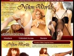 Mistress Noor & Mistress Kawa public torture to male slave Thumb