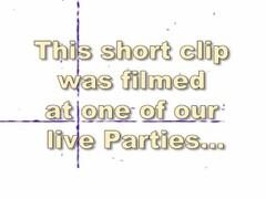 Nina in Hotpants Fetisch Video Thumb