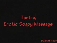 Tantra: Erotic Soapy Massage Thumb