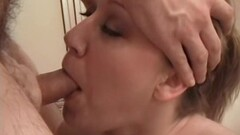 Sexy Mommy/Son Taboo Tales Don't Blackmail Thumb