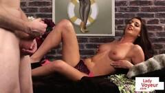 Sex affair in threesom Thumb