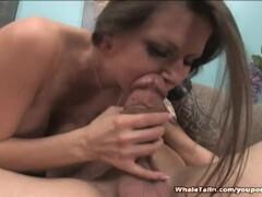 Rachel Roxx In Panties Blowjob And Fucked Thumb