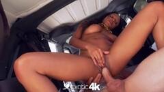 Sexy Vanessa Cage Riding The Sybian Thumb
