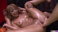 Alana Summers cock wanking Thumb
