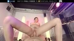 Striptease Audition With Beauties Miyuki Son And Natty Mellow Thumb
