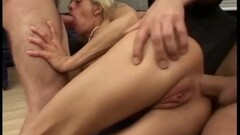 Brooke Wylde sucking cock Thumb