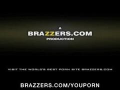 BIG TIT & ASS BLACK BABE MILF BABYSITTER HAS INTER Thumb
