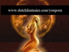 Blonde Dutch Doctor Fantasy Thumb