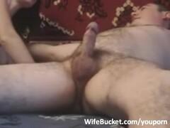 Great Russian sex tape Thumb