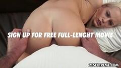 Dirty ass licking Thumb