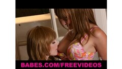 Stephanie Swift and Nikita Denise in 'Backseat confidential' Thumb