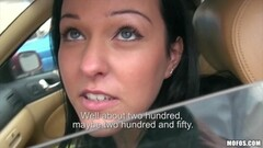 Candace Washington, Nikita Cash GirlGirl Scene Thumb