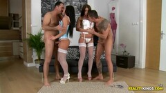 Amatuer Asian Teen cam play Thumb