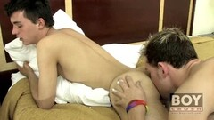 Skinny Teen With Small Tits Shows Off Her Young Body On Webcam Thumb