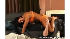 Sex Therapy - Female Doc Seduces Couple For A Threesome Thumb