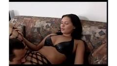 Christina Lindberg Thumb