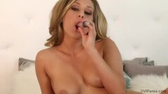 Her only wish is to suck cock Thumb