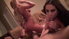 Nina Nirvana's last morning in Hawaii, and she wants your coc Thumb