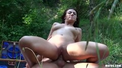 Naughty Sweet Feet from Some of the Girls at Our Trailer Park Thumb