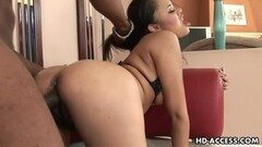 Hot MILF Lady Sonia loves when you wank to her Thumb