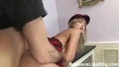 Upside down gymnastics from Galina Markova Thumb