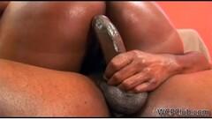 Horny Amateur Rob Jerking Off Thumb