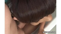 Frisky Amateur Larry Beating Off Thumb