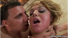 Hot British Milf Seductive Solo Selffuck Thumb