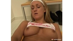 Naughty Amateur Herman Jerking Off Thumb
