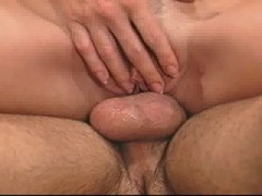 Two dicks in one ass hole  (CLIP) Thumb