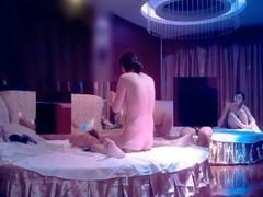 China Sauna Full Service - 3G2B Thumb