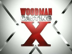 Audition : Noemie casting by Pierre Woodman Thumb