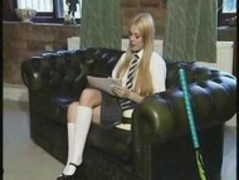 Emma Pierce School Uniform british euro brit european cumshots swallow Thumb