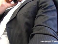 Big black ass , big tits and creampies vs. big dick pt 2/3 Thumb