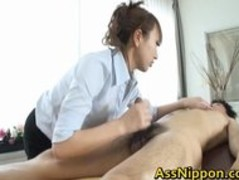 Anna Mizukawa Asian model enjoys part2 Thumb