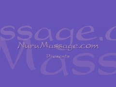 Erotic Nuru Massage p.2 Thumb