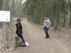 My kick-ass teeny outdoor-experience Thumb