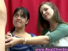 Cfnm party amateur girls Thumb