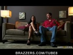 Horny brunette bigtit wife cheats on husband with a real estate agent Thumb