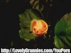 golden granny girl gets rammed Thumb