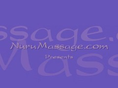 Asa Akira in lesbo nuru massage p.2 Thumb