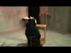Lesbian Nun Dominated And Spanked Thumb