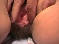 hairy pussy Thumb